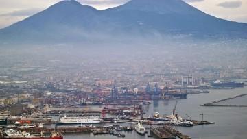 Il Vesuvio eruttera', ma non si puo' prevedere quando