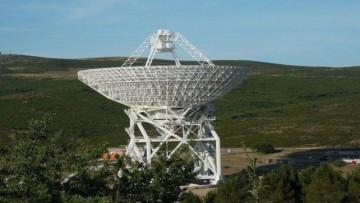Inaugurato Sardinia Radio Telescope, il piu' moderno d'Europa