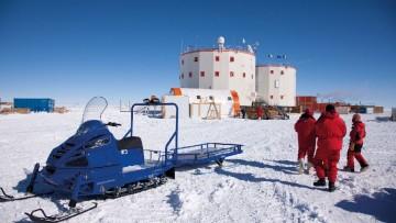 Riparte il programma italiano di ricerche in Antartide