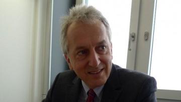 Domenico Giardini presidente dell'Ingv