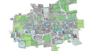 Consumo del suolo: le Regioni avanzano proposte al Governo