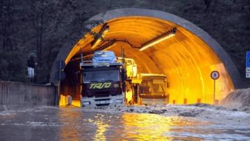 Alluvione in Sardegna: Olbia e Nuoro le province piu' colpite