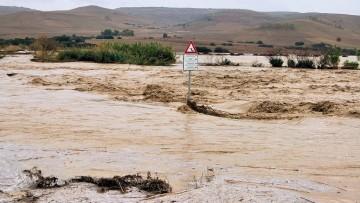 """I geologi sull'alluvione in Sardegna: """"Nel 2013 non si puo' morire cosi"""""""