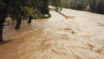 I costi delle calamita' naturali e le assicurazioni