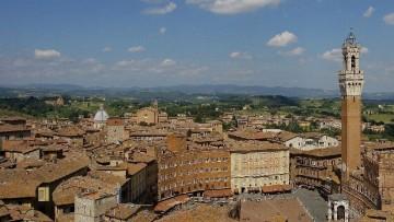 Siena e' la prima provincia in Europa a emissione zero di Co2
