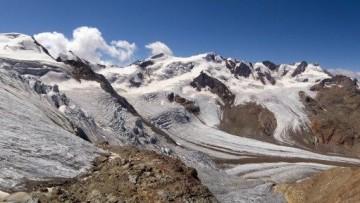 Alpi italiane: i ghiacciai scompariranno, o quasi, entro 80 anni