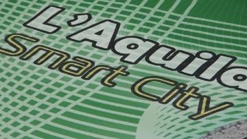 L'Aquila verso la smart city: Comune e Enel siglano l'accordo