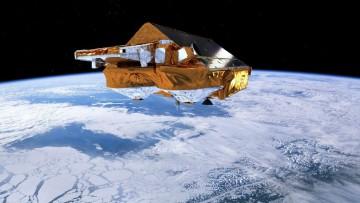Buone notizie dall'Artico: quest'anno si e' sciolto meno ghiaccio