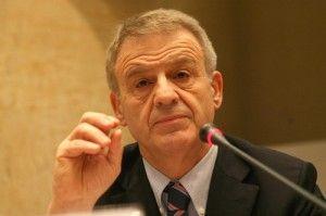 Clini: occorre un piano straordinario per la sicurezza del territorio