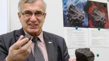 Il meteorite russo 'protagonista' del 2013 secondo Nature