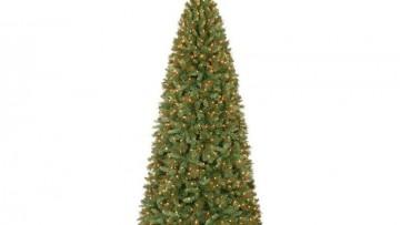 L'impatto ambientale degli alberi di Natale sintetici
