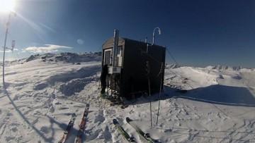 Universita' Ca' Foscari per il rilevamento di mercurio sulle Dolomiti