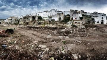#DissestoItalia: le foto del web-documentario