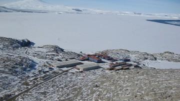 Antartide: chiusa la campagna estiva, parte quella invernale