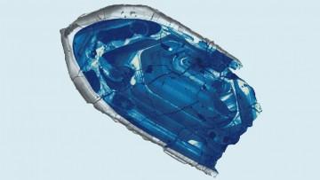 Da un cristallo di zircone nuova luce sulla Terra