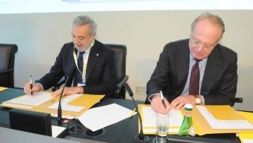 Eni e Cnr rinnovano l'accordo di collaborazione sulla ricerca