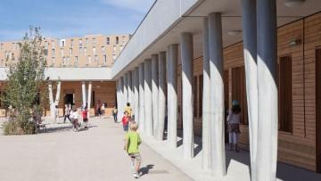 Edilizia scolastica, Milano punta sul legno