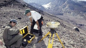 Opportunita' di lavoro all'estero per i geologi italiani