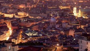 Sicurezza e resilienza delle aree metropolitane: un progetto italiano