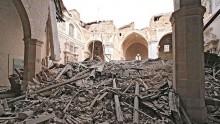 Il terremoto a L'Aquila cinque anni dopo