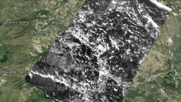 Il nuovo radar multifrequenza del Cnr per 'vedere' in 3D