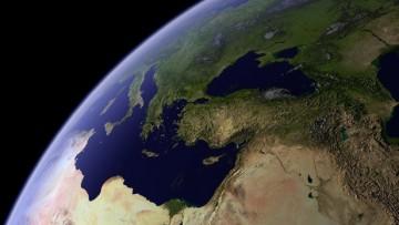 I terremoti si studiano dallo spazio: dall'Asi 2 milioni di euro
