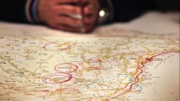 È online il Programma nazionale di soccorso per il rischio sismico