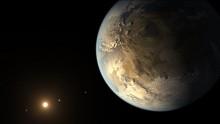 Kepler ha avvistato un 'cugino' della Terra