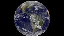 La Terra in pochi minuti, vista dalla Nasa