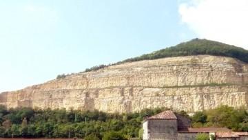 Le cave in Italia: da Legambiente il Rapporto 2014