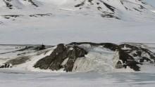 Una missione dell'Ogs alle Svalbard per un'analisi sul permafrost