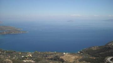 Paesaggi preistorici sommersi in Grecia? Al via TerraSubmersa