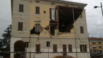Come procede la ricostruzione post-sisma in Emilia?