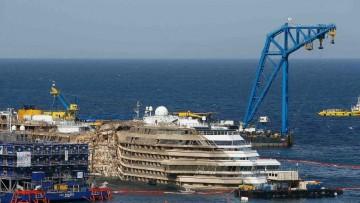 Costa Concordia, arriva la Conferenza dei servizi