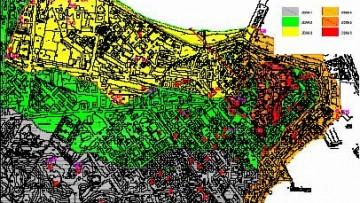 La geologia nella prevenzione della pericolosita' sismica del territorio: la microzonazione sismica