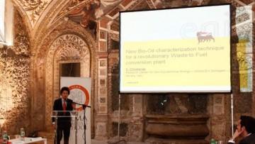 Gli Eni Award tra ricerca sulle onde sismiche e catalizzatori del futuro