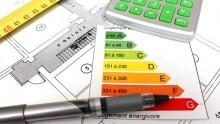 Per l'efficienza energetica stanziati 800 milioni di euro