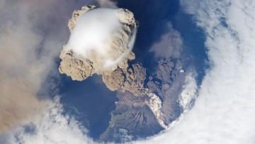 Eruzioni vulcaniche: quali effetti sul clima?