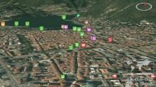La geomatica diventa 'social' con Policrowd 2.0