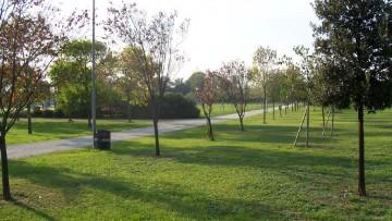 C'e' piu' verde pubblico nelle citta' italiane