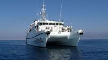 Microplastiche nel Mediterraneo, arrivano i 'Plastic busters'
