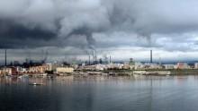 La qualita' dell'aria in Italia secondo l'Ispra