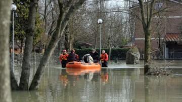 Alluvioni in Italia: interventi strutturali per mitigare il rischio geoidrologico
