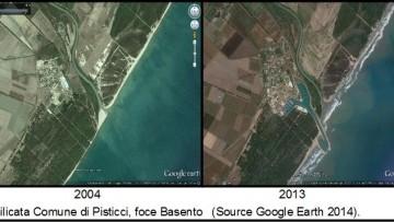 La cementificazione delle coste italiane nel dossier del Wwf