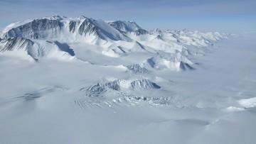 Antartide, scoperti batteri nei laghi subglaciali