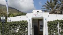 Stromboli, il centro operativo Ingv si rinnova
