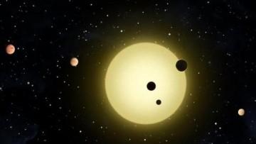 Il sistema solare esplorato da Infn e Nasa