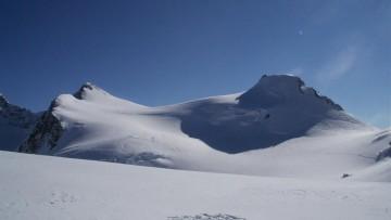 Ghiacciai, sul Monte Rosa una perforazione da record