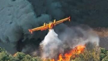 Conclusa la campagna antincendio boschivo 2014 con 1.355 missioni
