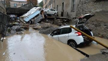 Alluvione Genova 2014: commento del Consiglio nazionale geologi